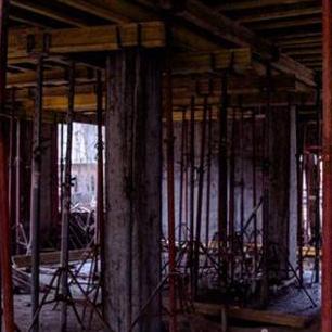 Строительство ЖК Петроградец ход работ